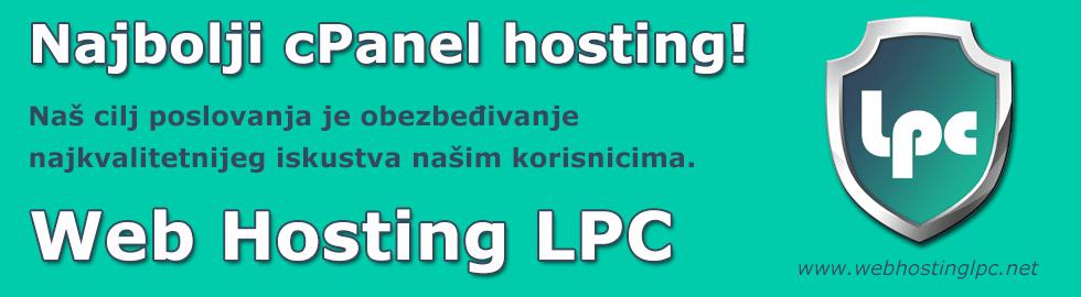WebHostingLPC-cPanel-najbolji-hosting-u-Srbiji