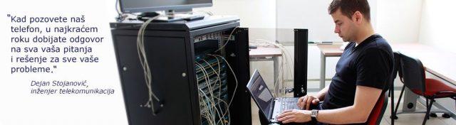 Odrzavanje Cisco opreme – Dejan Stojanovi? – Linkom-PC