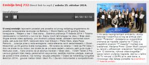 ZAIR 732 Zoran Modli Linkom-PC